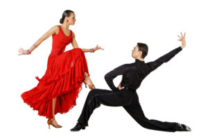Cabarrus Arts Council's Dancing for the Arts