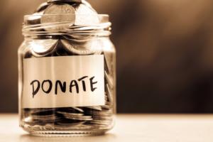 Donate in Concord