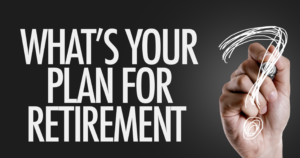 Retirement Plans at King Financial