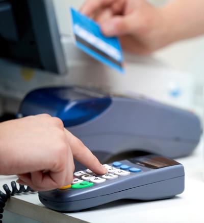 Consumer Spending in Concord