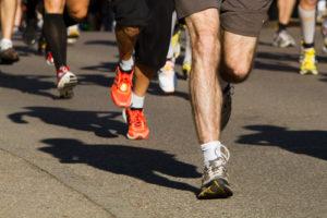 Concord 5k run