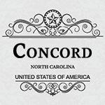 Concord, North Carolina